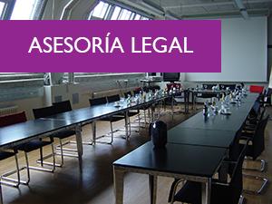 Asesoría legal - Abogado Arte - www.porypara.es