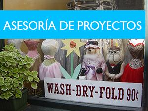 Asesoría de proyectos artísticos y culturales - www.porypara.es