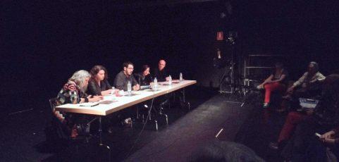 Sobre la modificación de la Ley de Cooperativas Artísticas de la Comunidad de Madrid